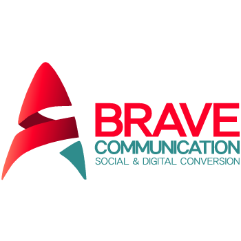 Brave Communication - Logo Italiano