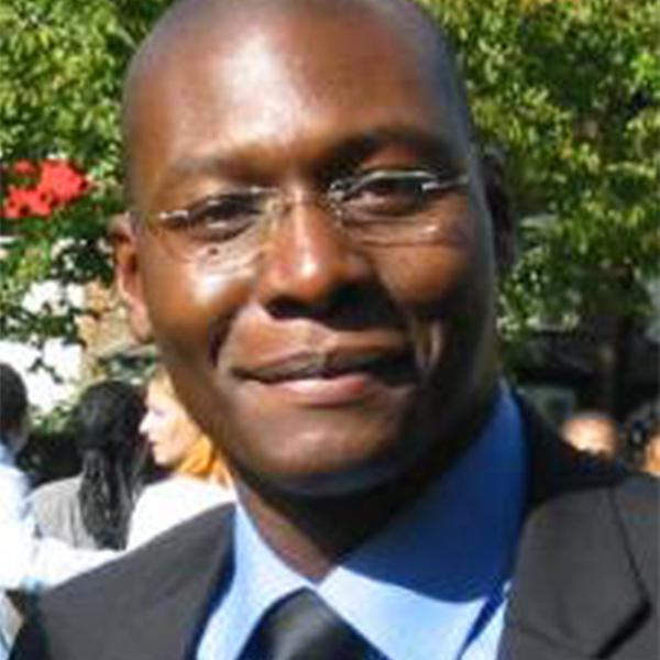 Julien Monshe