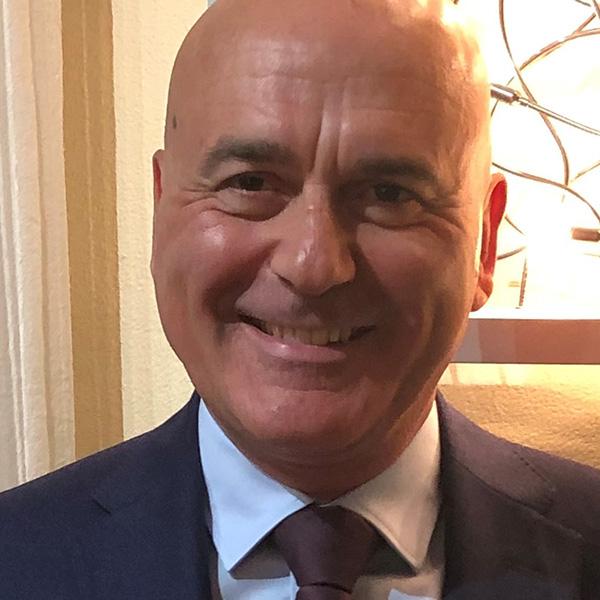 Roberto D'Aleo