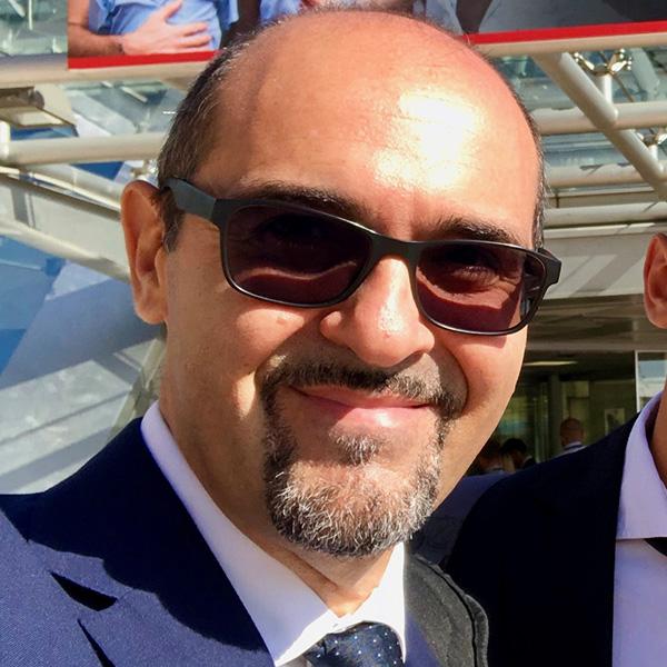 Fabio Mattaliano
